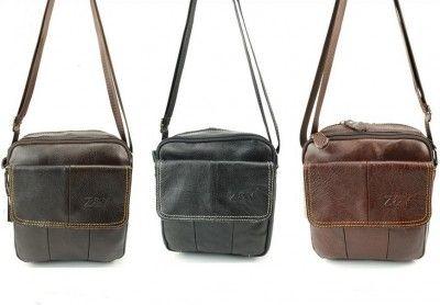 liten väska med axelrem