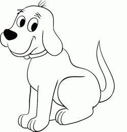 Kopek Boyama Sayfasi Dog Coloring Pages Free Printable Boyama