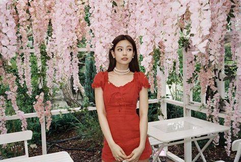 Jennie Kim #blackpink #blackpinkjennie #jennie #lisa #rose #jisoo