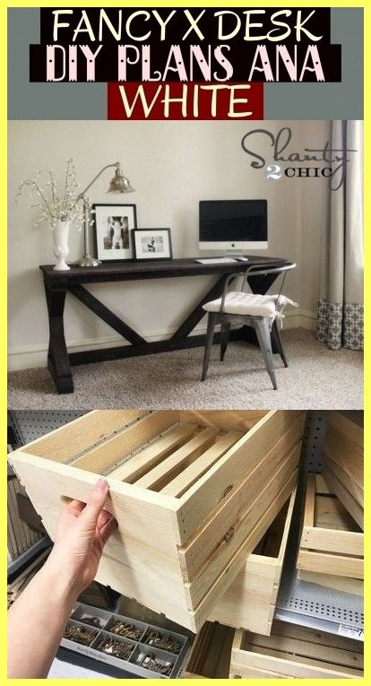 Fancy X Desk Diy Plans Ana White Farmhousedesk Fancy X Desk Diy Plant Ana White Farmhousedeskforsale Farmhousedesklamp F In 2020 With Images Diy Desk Diy Plans Farmhouse Desk