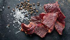 Beef Jerky selbermachen