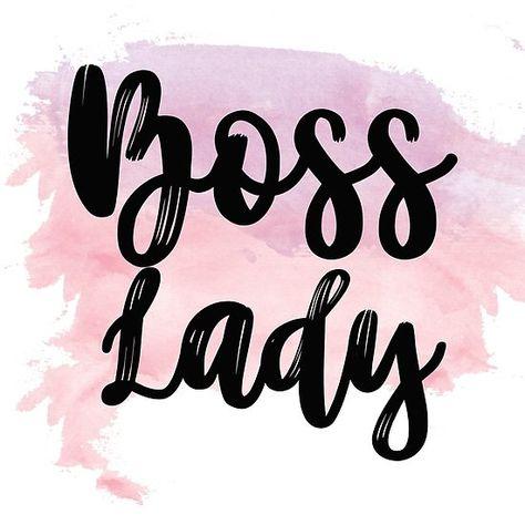 Watercolor Boss Lady Iphone Wallpaper Boss Lady Iphone Case