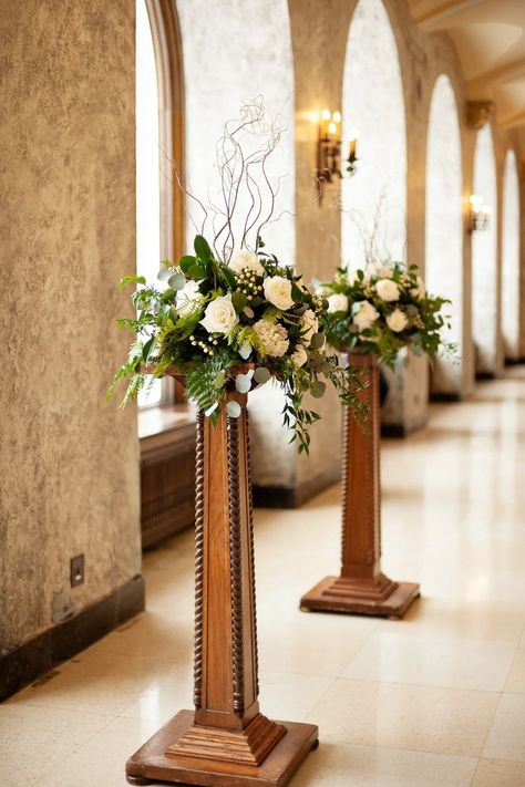 Fairmont Banff Springs Wedding Ceremony