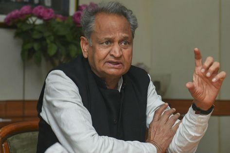 Rajasthan CM Calls for Campaign to Eradicate Practice of Parda and Burqa Among Women #India #Mumbai #Delhi
