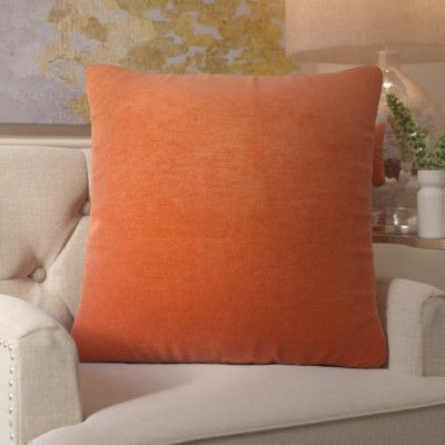 House of Hampton Bramma Throw Pillow