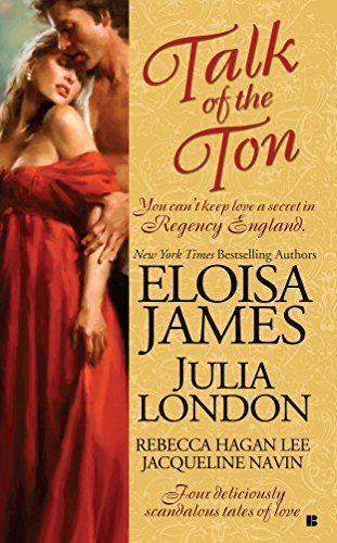 Download Pdf Talk Of The Ton Berkley Sensation Free Epub Mobi Ebooks Julia London Jacqueline Historical Romance Books