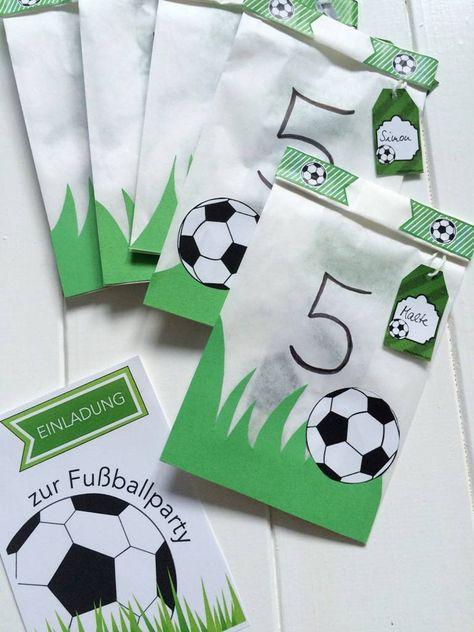 Einladungskarten Kindergeburtstag Fußball : Einladungskarten  Kindergeburtstag Fußball   Kindergeburtstag Einladung   Kindergeburtstag  Einladung | Pinterest