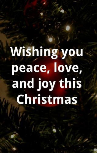Christmas Inspirational Quotes.Merry Christmas Inspirational Quotes And Pictures To Share