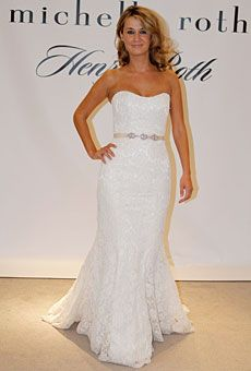 Michelle Roth Opal Bridal Couture Pinterest Opals Wedding Dress And Gowns