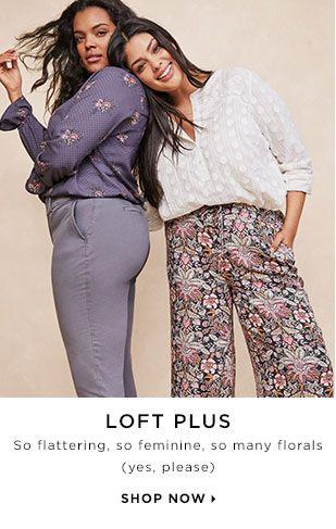 LOFT: Women's Clothing, Petites, Dresses, Pants, Shirts
