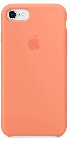 Apple Iphone 8 7 Silicone Case Apple Phone Case Iphone Iphone 7 Cases Silicone