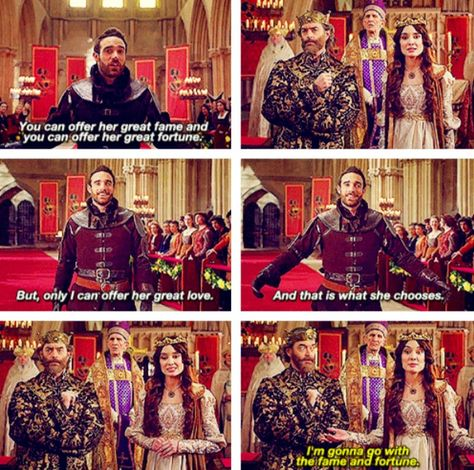 Galavant. A show I am excited for though it is quite far from its release date....I love this trailer for it so how could I not be excited!?