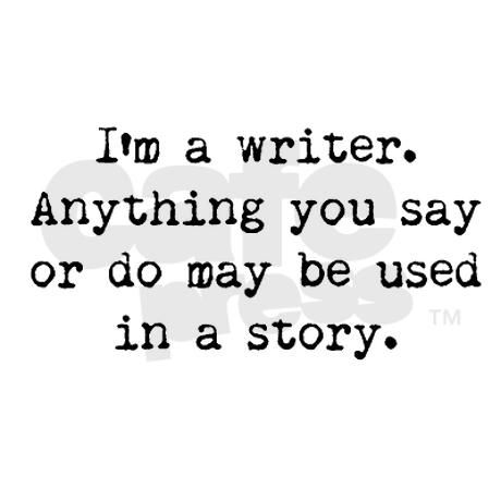 Writer's Miranda 3.5