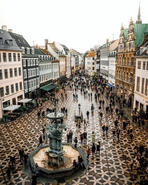 Entdecken Sie das Alte und Neue in Kopenhagen, Dänemark. – Nagel Kunst Discover the old and new in Copenhagen, Denmark. Places Around The World, The Places Youll Go, Travel Around The World, Places To See, Places To Travel, Travel Destinations, Denmark Travel, Denmark Food, Visit Denmark