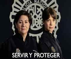 Telenovela Servir Y Proteger Capítulo 516 Te Protegeré Telenovela Servir