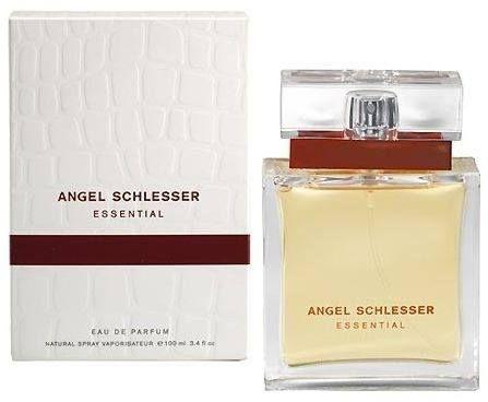 عطر اسنشيال من انجل تشيلسر المركز نسائي 100 مل Women Perfume Perfumery Fragrance