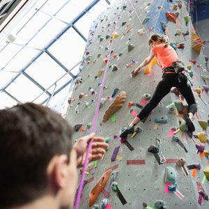 Best 25+ Rock climbing gym ideas on Pinterest | Rock climbing ...