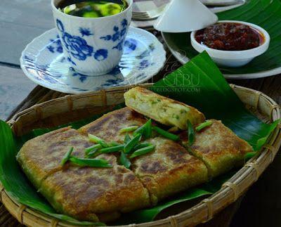 Resipi Roti Boyan Rotis Makanan Masakan Asia