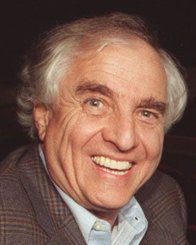 """Garry Marshall made his name in network television comedy, where he created the hit series """"Happy Days,"""" """"Laverne & Shirley"""" (starring his sister, Penny) and """"Mork & Mindy,"""" before moving to the big screen where he directed the hit films """"Beaches,"""" """"Pretty Woman"""" and """"The Princess Diaries,"""" among others."""