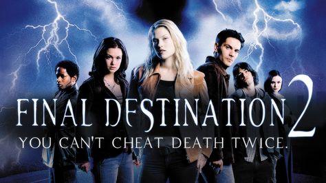 Watch Final Destination 2 Online Free On Yesmovies To Best Horror Movies Best Horrors Free Movies