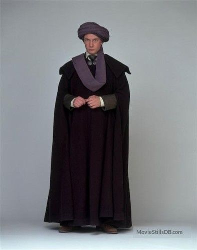 Harry Potter And The Sorcerer S Stone Promo Shot Of Ian Hart Harry Potter Cosplay Harry Potter Harry Potter Drawings