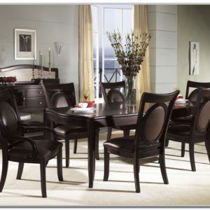 Black Dining Room Table For Sale Dining Room Spaces Black