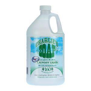 Natural Laundry Liquid Detergent One Pack 160 Loads Laundry Detergent Liquid Laundry Detergent Cleaning