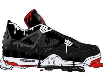 534d6ff9886d6 jordans illustration - Google Search | Art + Design | Sneakers sketch,  Sneaker art, Shoe art