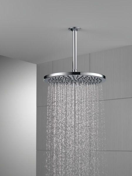 52158 25 Raincan Shower Delta Faucets Shower Heads