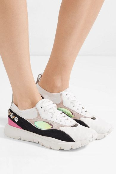 Sneakers, Knit sneakers, Valentino garavani