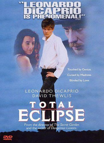Best Buy Total Eclipse Dvd 1995 Total Eclipse Eclipse Leonardo Dicaprio