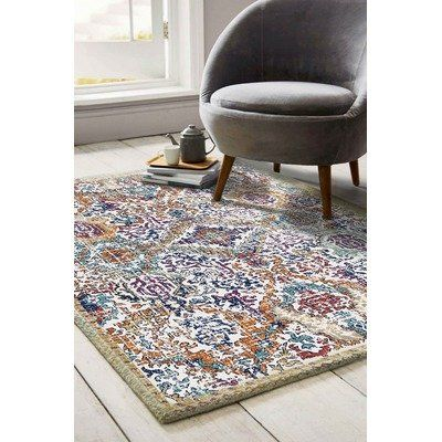 Bohemian Notes Modern Rug Hopeful Home Rugs
