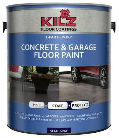 Our Picks For The Best Garage Floor Paint Garage Floor Paint Painted Floors