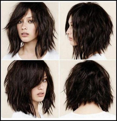 15 neueste bilder von shag haircuts für alle längen | beliebte
