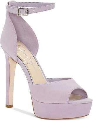 21e10a5fff9 purple platform heels - Google Search | Purple heels in 2019 | High ...