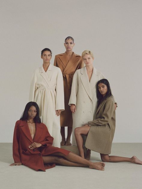 The Model Mafia: Meet fashion's most game-changing women – Editorial – … - fashion editorial photography