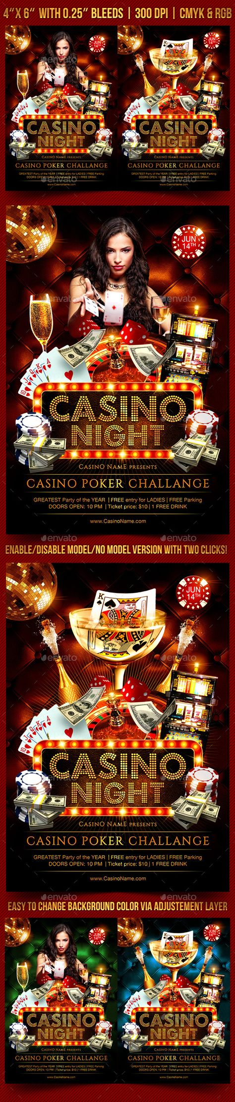 Poker Run Flyer Template Pictures Poker Run Flyer Template Images