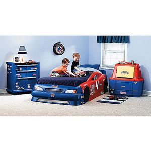 Step2 Stock Car Room In A Box Collection Value Bundle 15 Savings On Coordinates Kids Rooms Pinterest Bed And