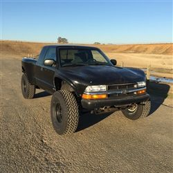 S10 / ZR2 4x4 LT Kit | Chevrolet | Trucks, Old pickup trucks, Pickup