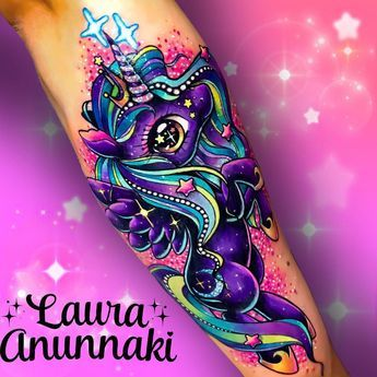 Great purple color