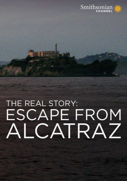 Escape From Alcatraz Get The Inside Story On The Events Of June