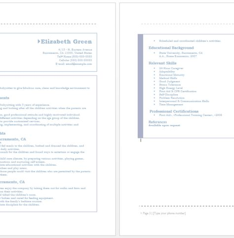Finance manager resume, CV, example, sample, templates, auditing - non it recruiter resume