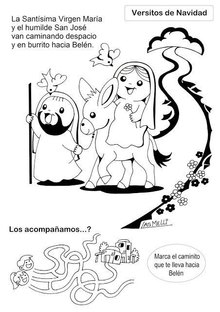 La Catequesis (El blog de Sandra): Navidad