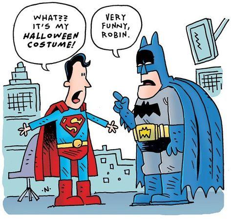 50 Funny Superhero Jokes and Comics for Kids – Boys' Life