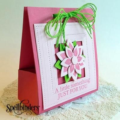 32 Simple Spring Paper Crafts