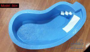 مسبح اطفال كبير للبيع افضل اسعار مسابح الفيبر جلاس بجده بالرياض بالدمام Ashtray