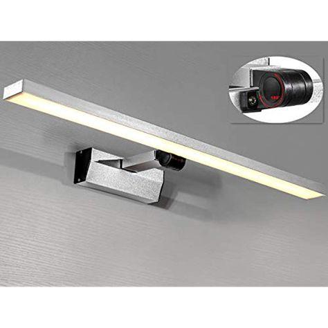 Qucover 21w Led Spiegelleuchte Spiegellampe Mit 180abstrahlwinkel
