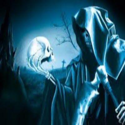 صور جماجم 2018 اجمل خلفيات جماجم Hd Don T Fear The Reaper Grim Reaper Skull Wallpaper