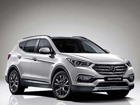 2018 Hyundai Santa Fe Colors Release Date Redesign Price