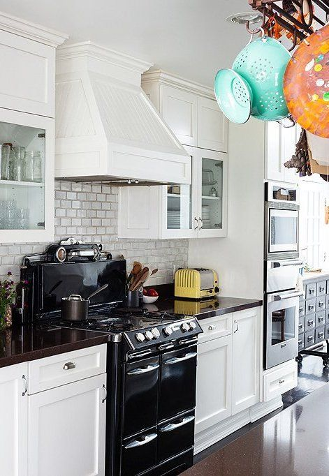 The Ultimate Kitchen Roundup Kitchen Home Home Decor